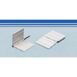 Nylon Hinges Standard 30 x 16 mm (10 pcs)