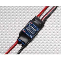 Electronic Speed Controller Turnigy 20A for Brushed Motors