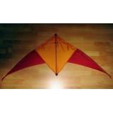 Mini pilot kite FLUFFY