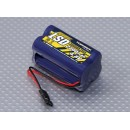 Turnigy LSD 4.8V/ 2300mA NiMH Receiver Pack Square