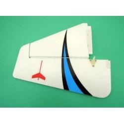 Vertical Tail AIR TRAINER 140