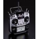 Futaba T14SG 2.4 GHz Telemetry FASSTest Radiocontrol System