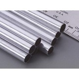 Aluminium Tube D8 x d7.1 x 1000 mm