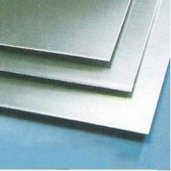 Aluminum Sheet 0.5 x 150 x 250 mm
