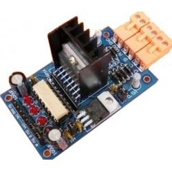 Low Power Drive L298N max 2 A