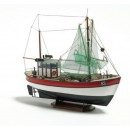 Billing Boats RAINBOW CUTTER Scale Model Boat