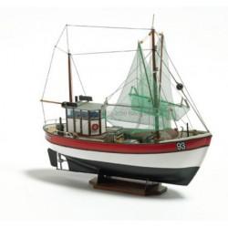 Billing Boats RAINBOW CUTTER Scale Model Boat