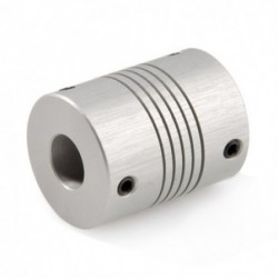 Coupling Shaft Adapter D4 to D5