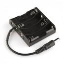 Battery Holder 4 cells