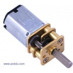 Micromotor sa reduktorom 100:1