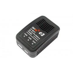 SKYRC E3 AC 2-3S LiPo Battery Charger