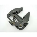 Aluminum/ABS Robot Hand 0-52 mm