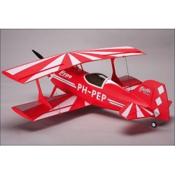 PITTS SPECIAL RED ARF Model Airplane (1040 mm)