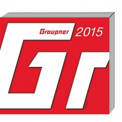 GRAUPNER Main Catalogue 2015 Germany