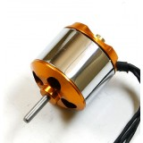 Outrunner Brushless Motor 16g/ D18x17/ 2200KV