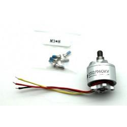 Motor PH2 CCW 2312/960KV