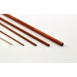 Copper Tube D6 x d5.2 x 500 mm