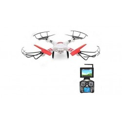 Mini Drone RC WLtoys V686G with FPV