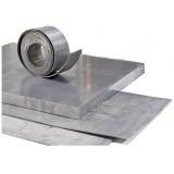 Lead Sheet 1.5 x 125 x 250 mm