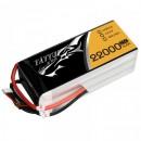 GENS ACE TATTU LiPo Battery 22.2 V/ 22000 mA/ 25C