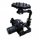 3-Axis Aerial Brushless DSLR