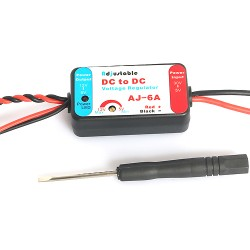 Adjustable DC to DC Voltage Regulator (UBEC)