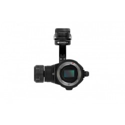 DJI Gimbal ZENMUSE X5 without objective for INSPIRE 1