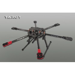 TAROT IRON MAN 690S Foldable Hexacopter Frame Kit