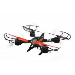 Quatrocopter LOKY FPV