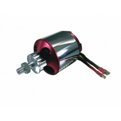 Outrunner Brushless Motor MAGNUM A4120/7 (D50x55)