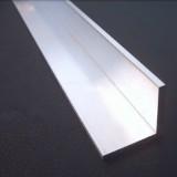Right Angle Aluminum 25 x 25 x 3 x 500 mm