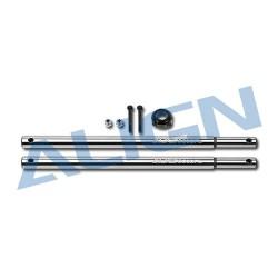 Main Shaft Set T-REX 500 FBL