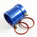 SEAKING Aluminium Water Cooling for 2848 Size Motors Tube