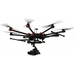 Drone DJI Spreading Wings S1000 PLUS