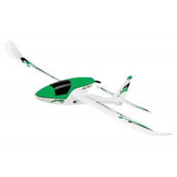 ALPHA 139 Model Airplane (1390 mm)