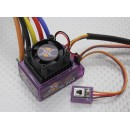 X-CAR 80A Brushless Car Electronic Speed Controller