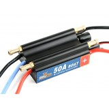 Brushless Electronic Speed Controller 50A Boat 4A UBEC