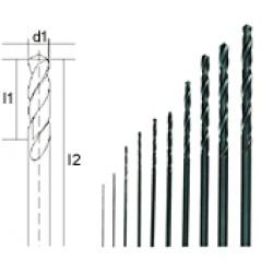 HSS Twist Drill set (10 pcs)