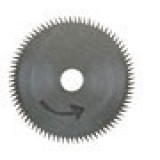 Crosscut Blade Super-Cut D58 x d10 x 0.6 mm