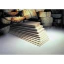 Balsa sheet 1.5 x 100 x 1000 mm