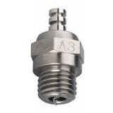 O.S. Glowplug No.6 (A3) Hot