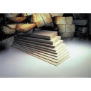 Balsa sheet 8 x 100 x 1000 mm